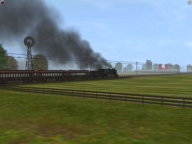 Trainz Railway Simulator: Ultimate Collection - PC Screen