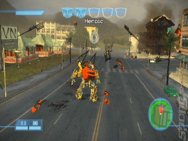 Transformers The <b>Game Cheats</b> For <b>Xbox 360</b> | failoobmennikcrew