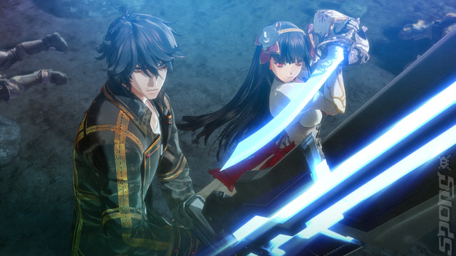 Valkyria Revolution Editorial image