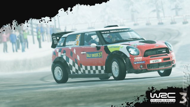 WRC World Rally Championship 3 skidrow crack full version pc game