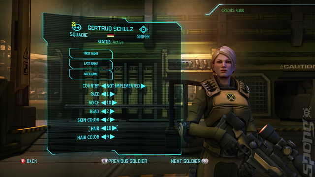 XCOM: Enemy Unknown: The Complete Edition - PC Screen