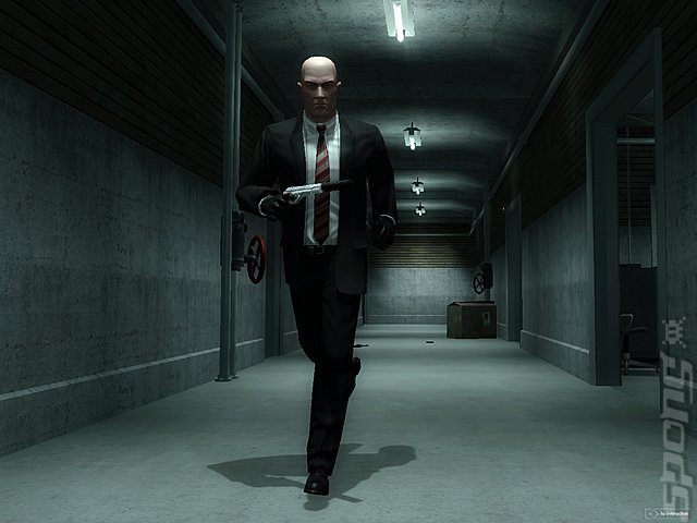 The Charts: Agent 47 and Lara Hit Top Three News image