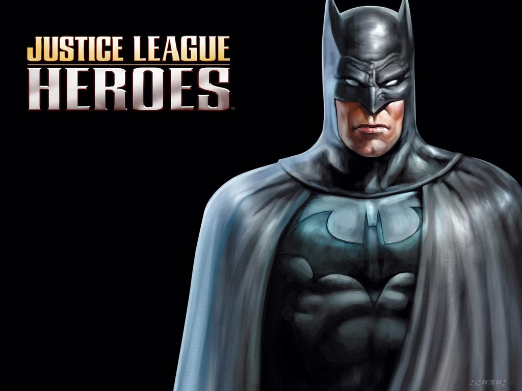Wallpapers Justice League Heroes